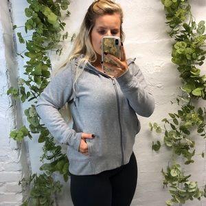 lululemon athletica Jackets & Coats - Lululemon Zip Up Jacket 10